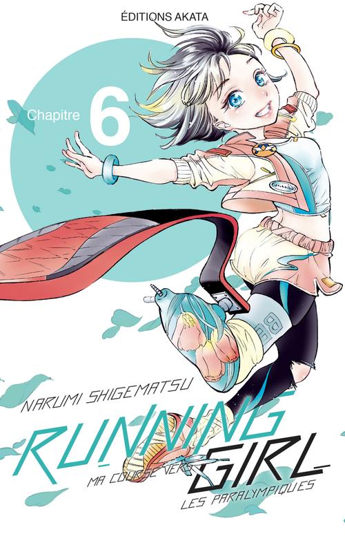 Running Girl - chapitre 6