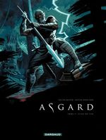 Vente Livre Numérique : Asgard - tome 1 - Pied-de-fer  - Xavier Dorison - Ralph Meyer