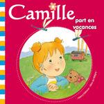 Vente EBooks : Camille part en vacances T24  - ALINE PETIGNY (de)