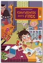 Confidences entre filles  - Florence Hinckel