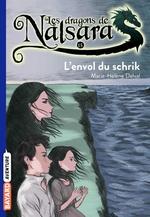 Vente Livre Numérique : Les dragons de Nalsara, Tome 15  - Alban Marilleau - Marie-Hélène Delval