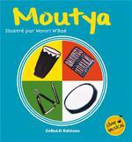 Couverture de Moutya