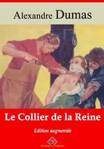 Vente EBooks : Le Collier de la reine - suivi d'annexes  - Alexandre Dumas