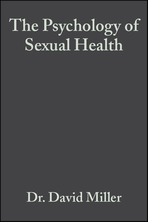 The Psychology of Sexual Health