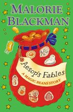 Vente EBooks : Aesop's Fables: A Magic Beans Story  - Malorie Blackman