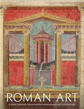 Roman Art A Guide Through The Met Collection