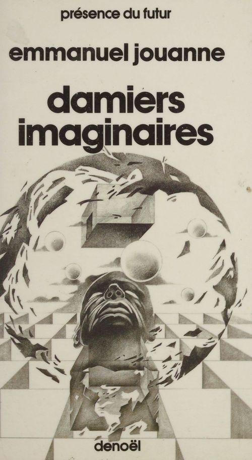 Damiers imaginaires  - Emmanuel Jouanne