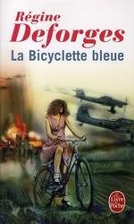 Couverture de La bicyclette bleue t.1