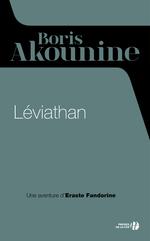 Vente Livre Numérique : Léviathan  - Boris Akounine