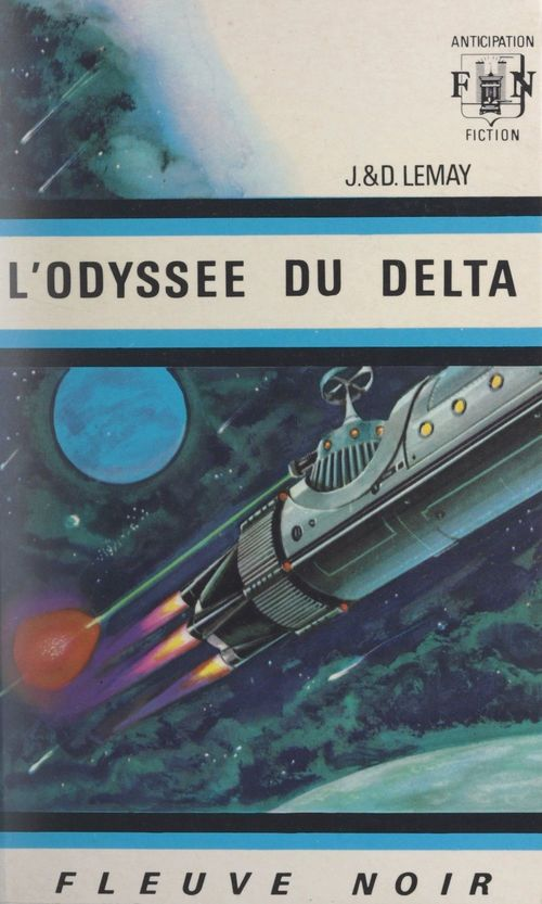 L'odyssée du delta