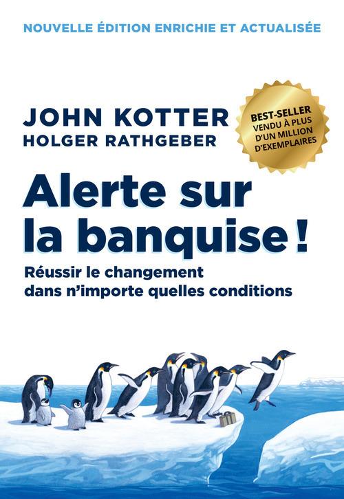Alerte sur la banquise 2e edition