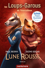 Vente EBooks : Lune rousse (version dyslexique)  - Paul Beorn - Silène Edgar