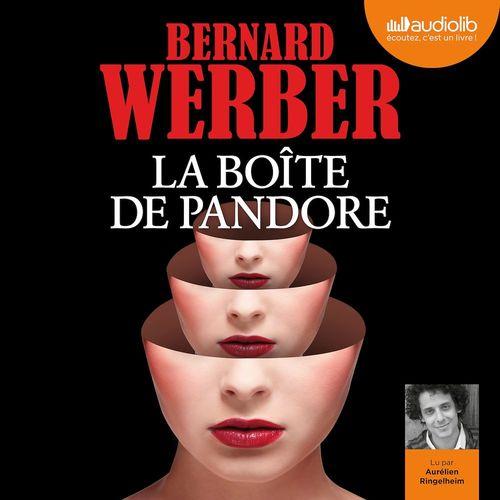 La boîte de Pandore  - Bernard Werber