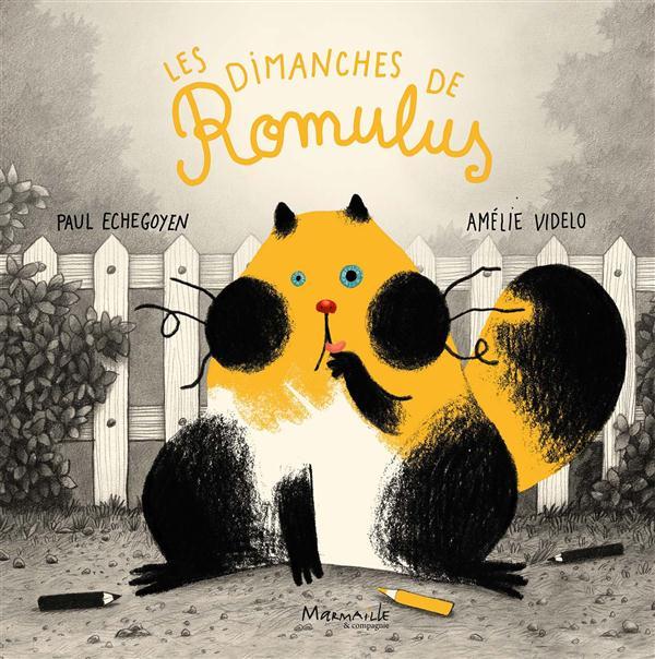les dimanches de Romulus