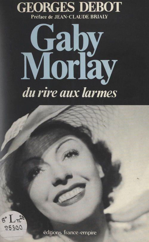 Gaby Morlay