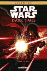 Star Wars - Dark Times Integrale T02  - Douglas Wheatley - Gabriel Guzman - Collectif - Chris Chuckry - Randy Stradley
