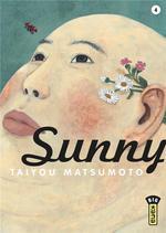 Couverture de Sunny - Tome 4