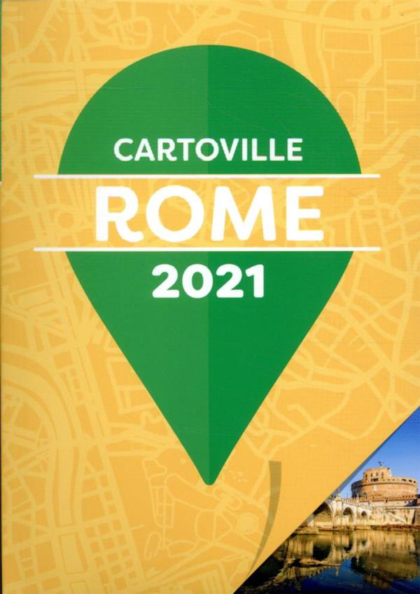Rome (édition 2021)