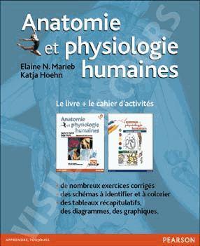 Anatomie Et Physiologie Humaines ; Coffret (8e Edition)