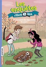 Vente EBooks : Les enquêtes d'Eliott et Nina, Tome 12  - Lewis B. Montgomery