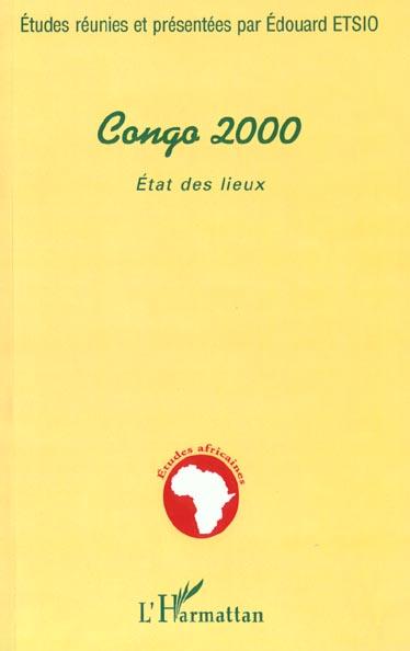 Congo 2000 - etat des lieux