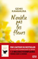 Vente Livre Numérique : N'oublie pas les fleurs  - Genki KAWAMURA