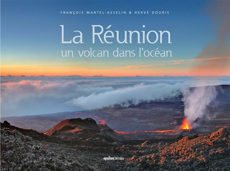 La Réunion, un volcan dans l'océan