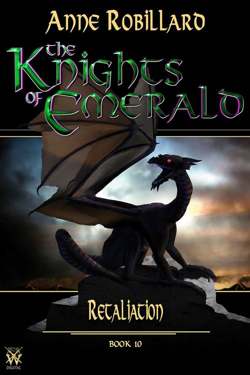 Knights of Emerald 10 : Retaliation