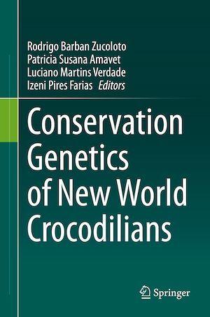 Conservation Genetics of New World Crocodilians