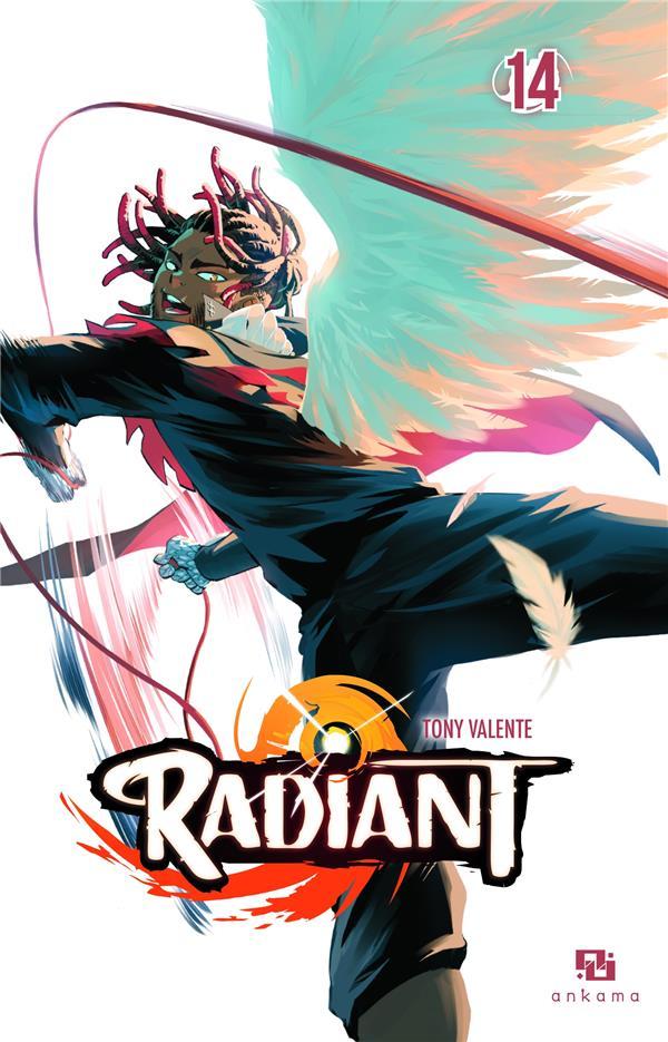 Radiant T.14