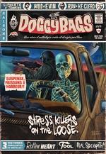 DoggyBags - Tome 16  - Ké Clero - Run - El puerto - Mud - Collectif - Tomeus - Tristan Evin