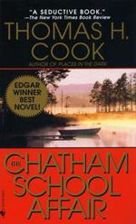 Vente Livre Numérique : The Chatham School Affair  - Thomas H. Cook