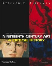 Nineteenth century art a critical history 3rd ed. /anglais