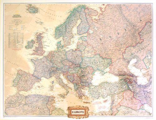 Europe politique antique