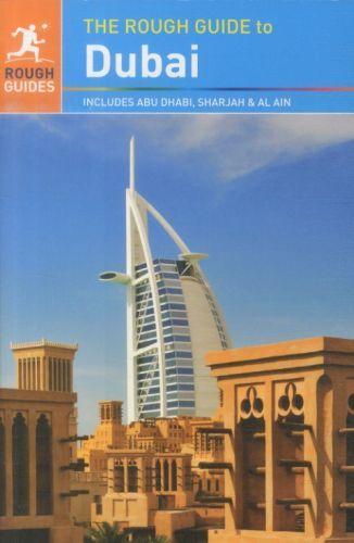 ROUGH GUIDES ; Dubai