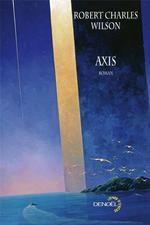 Couverture de Axis