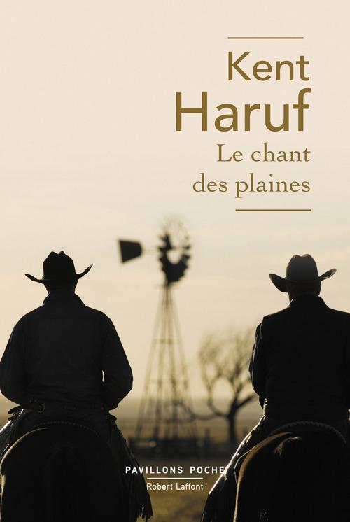 Le Chant des plaines  - Kent Haruf
