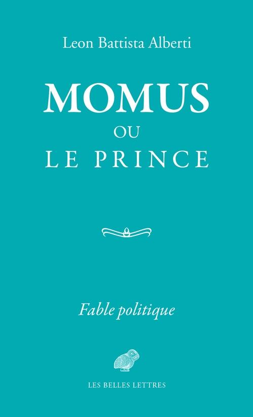 Momus ou le prince ; fable politique