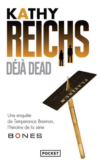 Deja dead - vol01