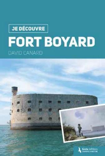 Je découvre Fort-Boyard