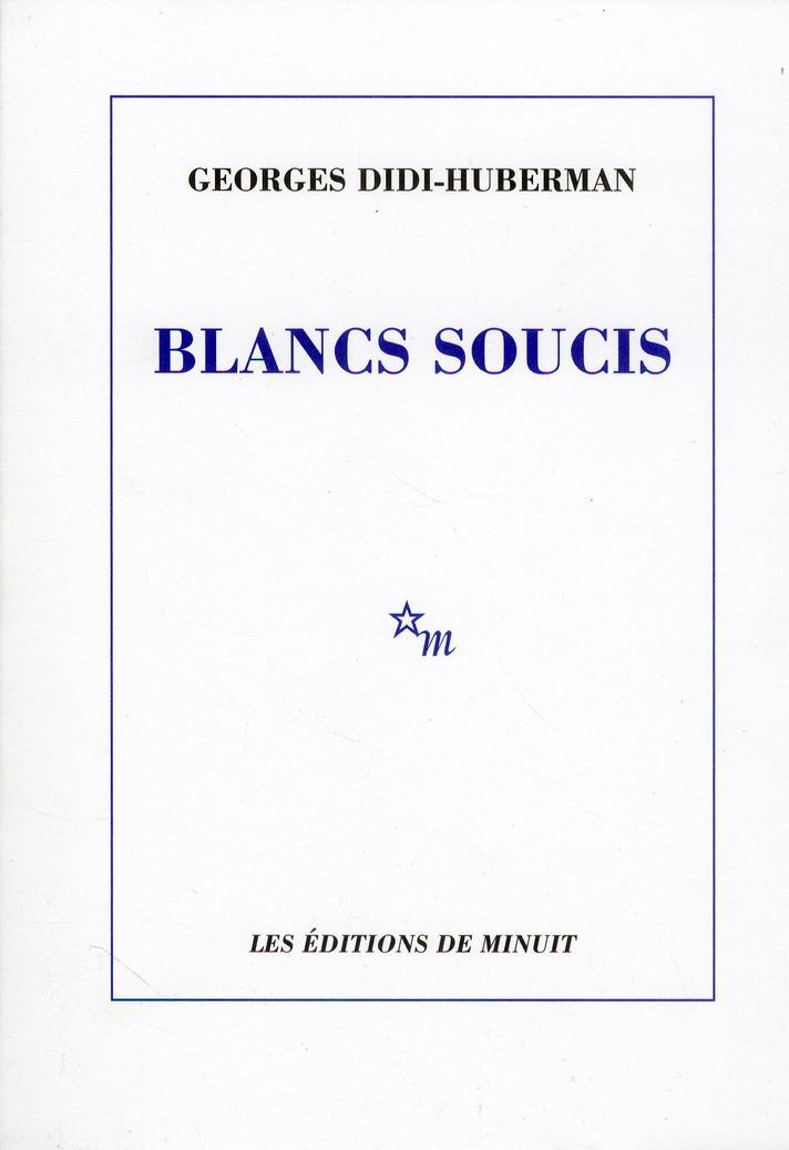 BLANCS SOUCIS