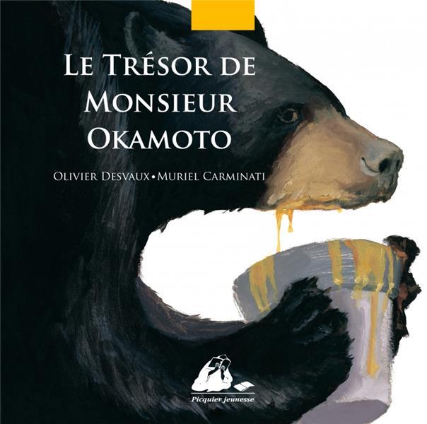 le trésor de monsieur Okamoto