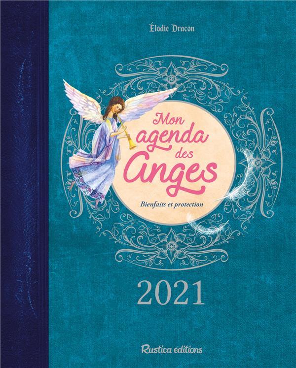 Mon agenda des anges (édition 2021)