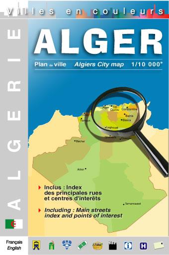 Plan d'alger