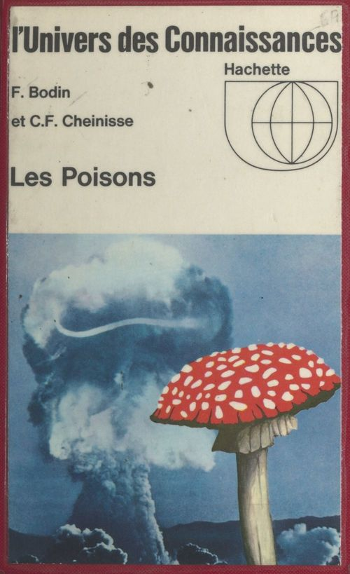 Les poisons  - Francois Bodin  - Claude Francois Cheinisse