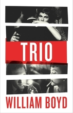 Vente Livre Numérique : Trio  - William Boyd