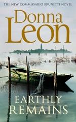 Vente Livre Numérique : Earthly Remains  - Donna Leon