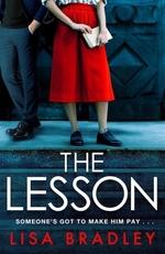Vente EBooks : The Lesson  - Lisa Bradley