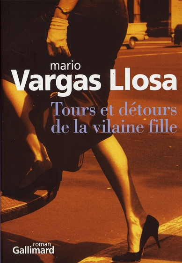 Tours Et Detours De La Vilaine Fille