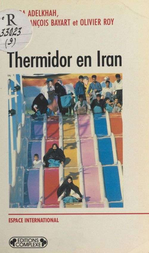 Thermidor en Iran